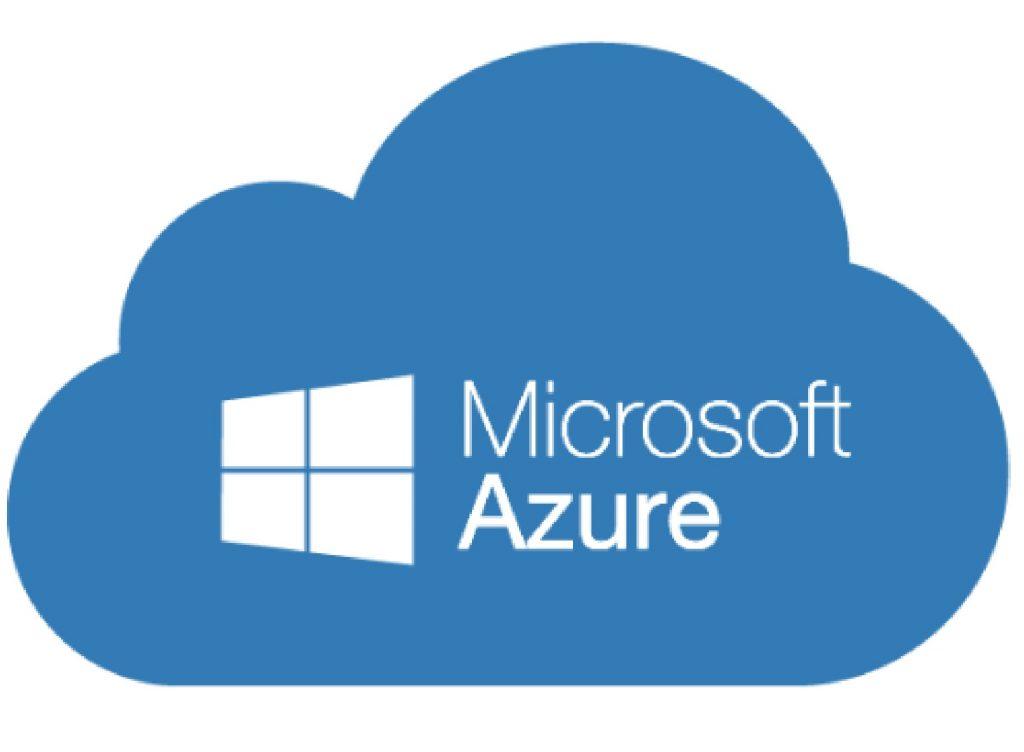 Azure Logo Estrada Consulting Inc